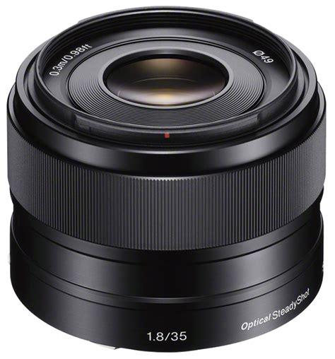 Sony Lens 35mm F1 8 Oss buy sony sel35f18 lens for sony e mount 35mm f 1 8