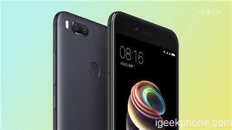 Mi5x Onoff Xiaomi Mi5x xiaomi mi5x image sle unveils amazing effect