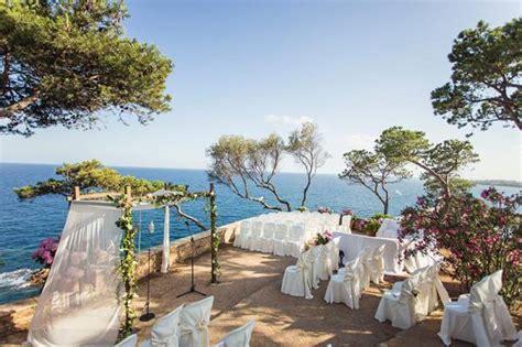 top 2015 wedding destinations in spain events
