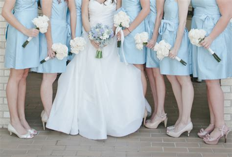 baby blue dresses for wedding it