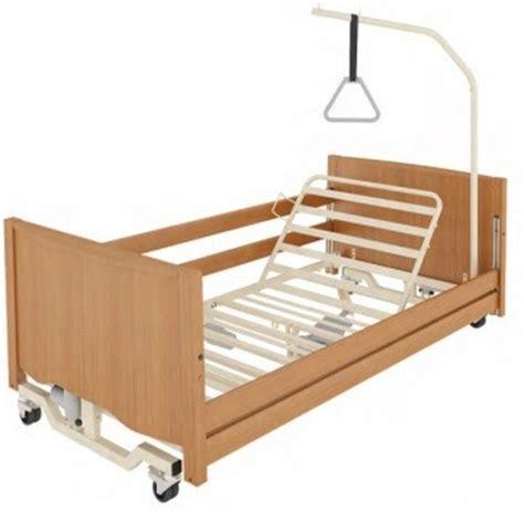 letto articolato elettrico letto articolato elettrico doghe in legno nuova