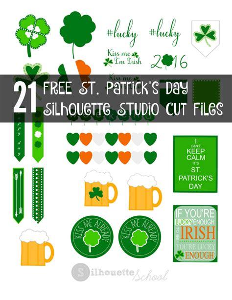 St Patty S Stickers