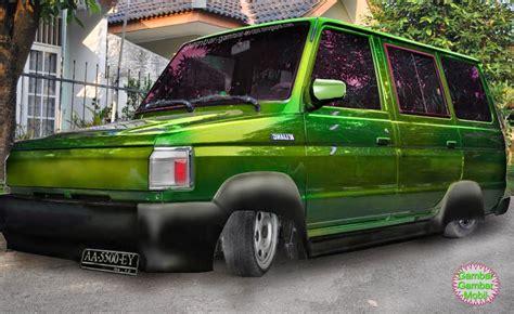 gambar mobil modifikasi gambar gambar mobil