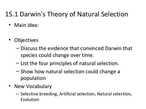 theories of evolution section 15 2 review 100 natural selection evidence of evolution worksheet