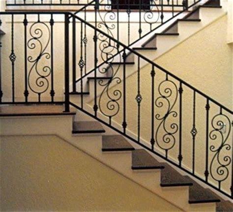 wrought iron banister railing 25 best ideas about wrought iron railings on pinterest