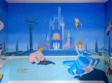 wallpaper disney murals children free wallpaper photos disney princess wall mural