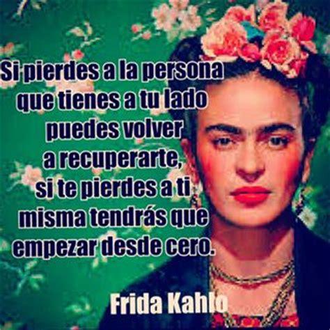 imagenes de frida kahlo con frases lindas imagenes con frases frida kahlo interlazados