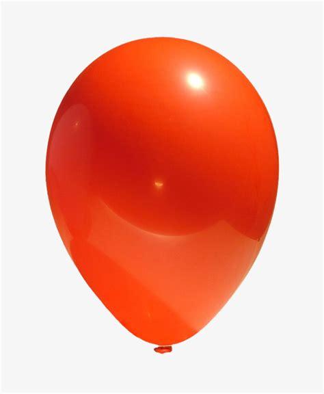 up a balloon with orange big balloon blowing satiety balloon balloon
