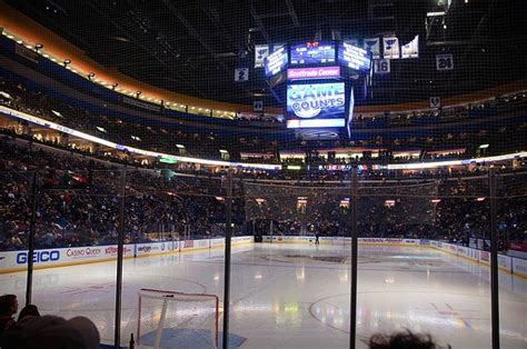 Blues Game Giveaways - you could perform the national anthem at a st louis blues game music blog