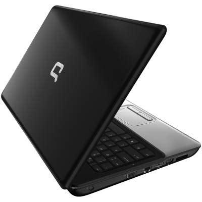hp compaq presario cq70 116 notebookcheck.net external