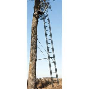 big game 174 the legacy 20 ladder tree stand 193072