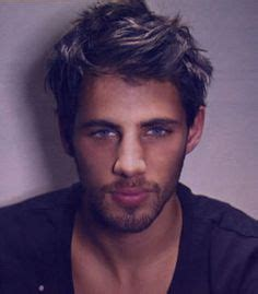 mens haircuts easy to maintain high low haircut on