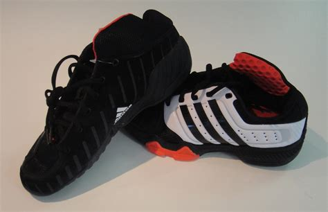 Adidas Adipower Fencing Shoes - clearance shoes adidas adipower fencing shoes black