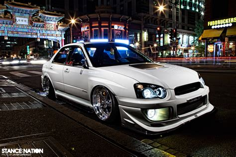 subaru tuner car patience is a virtue archie s subaru wrx sti