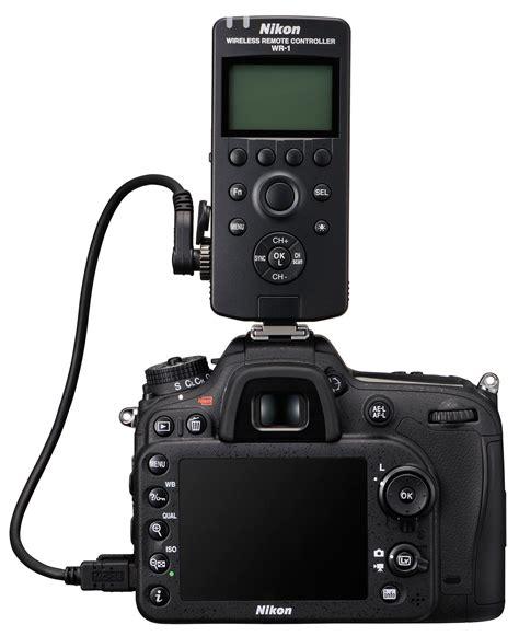Wifi Nikon D7100 nikon announces wr 1 wireless transceiver nikon d7100