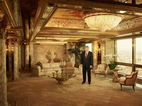 trump tower gold room nadav kander photographs donald trump time magazine s