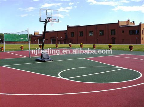 backyard basketball court flooring outdoor basketball court flooring outdoor rubber flooring