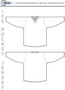 hockey jersey template nike hockey jersey template design marketing