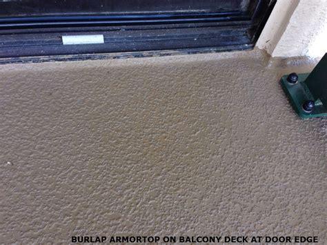 Armortop Roof Coating & Deck Textured Coating   ArmorGarage