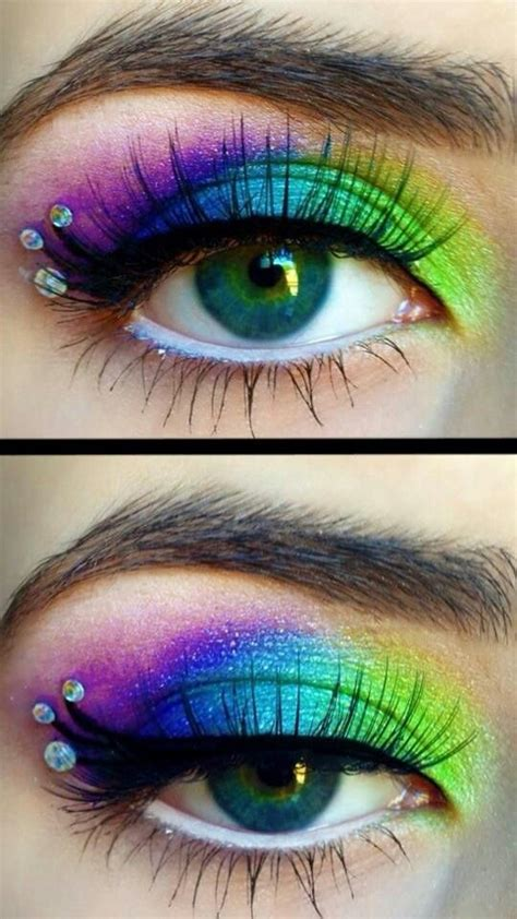 Laris Flower Fascinated Eyebrow Eyeliner 109 best images about mardi gra on