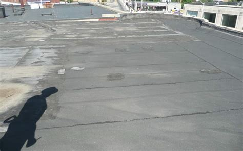 Flat Roof Replacement Flat Roof Replacement Flat Roof Cost