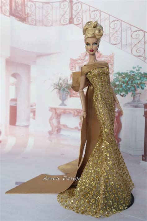 fashion doll designer 2729 best images about runway on poppies