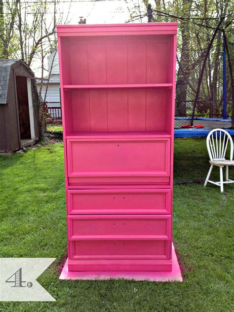 spray painting laminate furniture how to paint laminate furniture