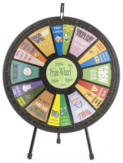 1000 Images About Company Party Games On Pinterest The Office Company Picnic And 12 Slot Prize Wheel Template