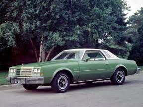 Century Buick Gmc Ta Buick Century Custom Coupe 1976 77