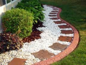 design ideas front yard winnipeg landscaping