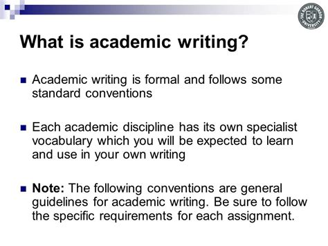 What Is Academic Essay Writing by Joint Research Tech Research On The Way