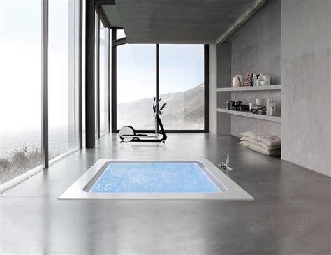vasca da bagno incassata design week 2014 la vasca da bagno esce dall anonimato