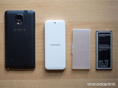 samsung galaxy note 4 pictures official photos the samsung galaxy note 4 official battery kit android central