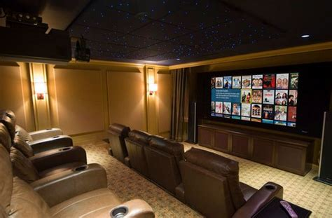 media room acoustic panels 5 ways in which you can sound proof your home