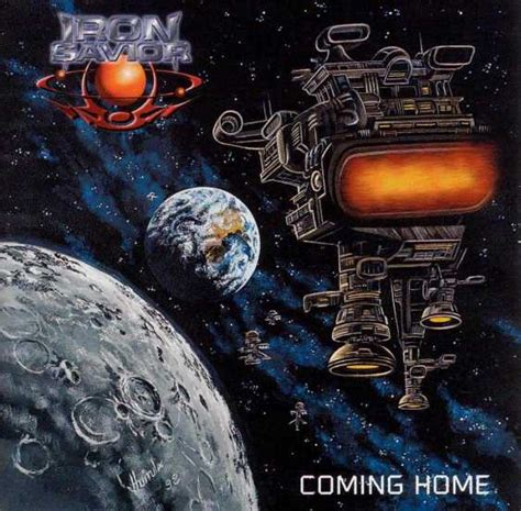 iron savior coming home reviews encyclopaedia