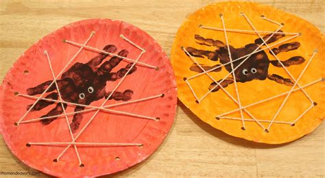 spider web crafts for 31 diy craft ideas for