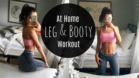 toned and legs workout at home no equipment