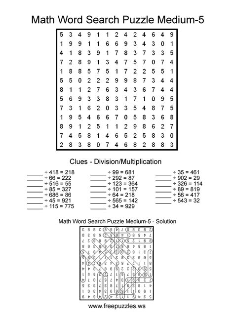 printable word search geometry 28 word search geometry printable 10 best images of