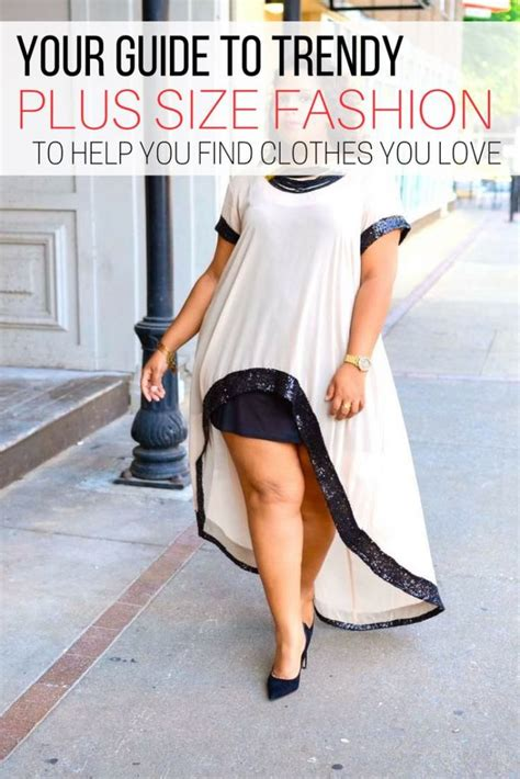 what s your style a guide to america s most common home trendy plus size fashion guide to help you find clothes