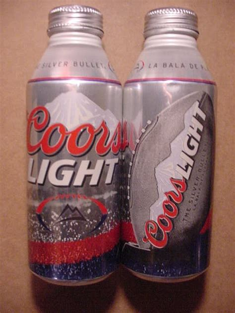 coors light calories 16 oz new cans