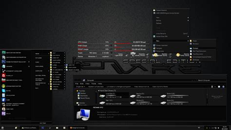 desktop themes windows 7 64 bit alienware themes for windows 7 64 bit free download