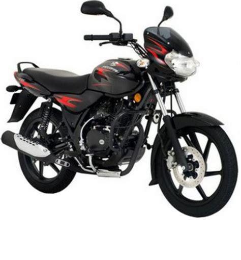 bajaj discover dtsi 125cc price bajaj discover 100cc dc ignition 4 stroke engine motorbike