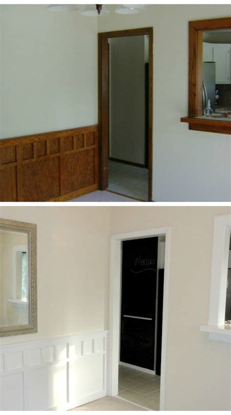 25 best ideas about painting wood trim on decorative wood trim paint trim and wood