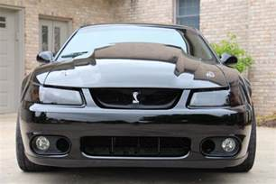 Red Black Mustang Speedform Mustang Cobra Front Fascia Conversion Kit Unpainted 99900 99 04 All Free Shipping