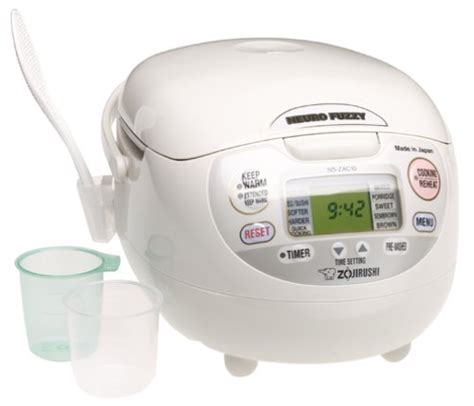 Rice Cooker Zojiruchi 5 best zojirushi multicookers extract the flavor potential of rice tool box