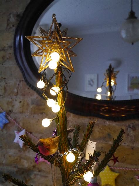 Festive Firsts With John Lewis Christmas Decoration Review Lewis Tree Lights