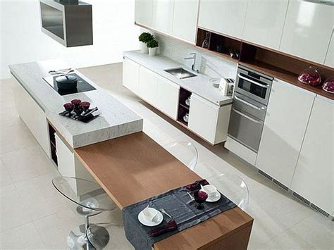 kitchen bench design 23 modern contemporary kitchen ideas stove kitchen table sets and dinning table