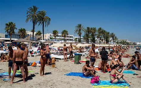 best of ibiza best beaches in ibiza travel leisure