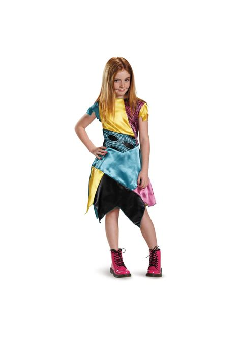 Sally Dress Vol3 nightmare before sally costume costumes