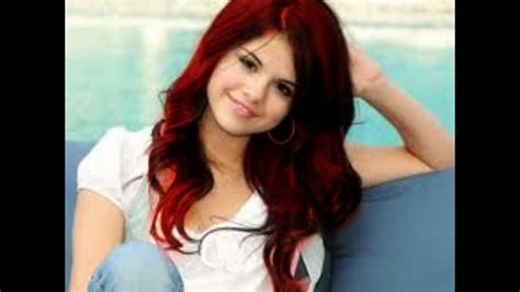 who is a celebraty with red hair which celebrity looks best with red hair youtube